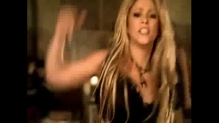 Shakira - Objection