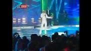 Евровизия 2009 Беларус: Petr Elfimov - Eyes That Never Lie
