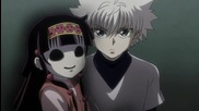 Hunter x Hunter 2011 146 Bg Subs [hd 720p]