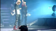 Justin Bieber - Birmingham Nia4 March 2011 - My World Tour - Breaking