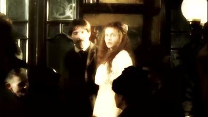 Ben Barnes || Love the way you lie || Dorian Gray