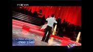 Глория: Гласувайте за Райна и Фахрадин + танц