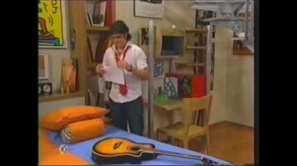 Диего Пее Salvame И Мисли За Роберта