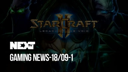 NEXTTV 051: Gaming News 2