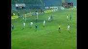 Yovov Goal (levski 1 - 0 Marsilia)
