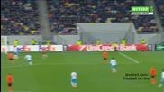 18.02.16 Шахтьор - Шалке 04 0:0 * Лига Европа *