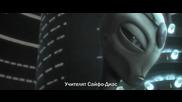 Starwars the clone wars Войната На Клонингите S06e03 бг субтитри