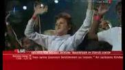 Част от погребението на Майкъл Джаксън - We Are The World & Heal The World