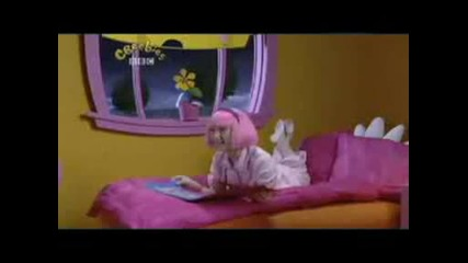 Lazytown - We Will Be Friends