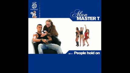 Alan Master T - People Hold On (michael Kaiser Remix)