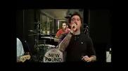 Cry Me A River (пънк Cov.) - New Found Glory