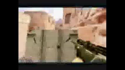 Counter Strike Movie Clip