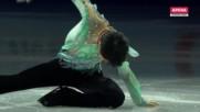 Скорпиънс - Може би аз, може би ти // Yuzuru Hanyu