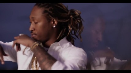 Future - Blood, Sweat, Tears ( Official Video) превод & текст