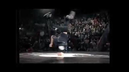 Breakdance Hip Hop Dance Competition 2009 Hd Grandmaster Flash