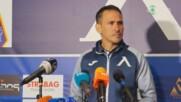 Живко Миланов: Ще се борим до последно