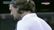 Тенис класика : Федерер - Иванишевич