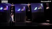 Armin van Buuren feat. Fiora - Waiting For The Night (official International Music Video) - Youtube