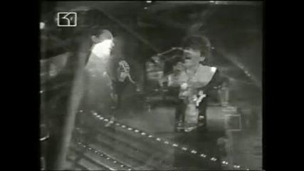 Васил Петров И Роси Рос - Не Казвай Сбогом - 1994