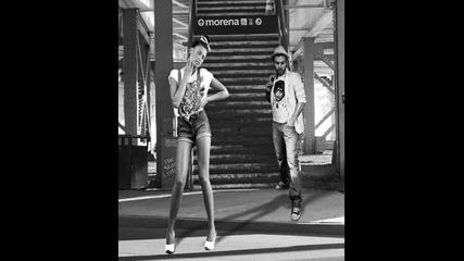 Tom Boxer ft. Antonia - The Vibe [ Original Mix]