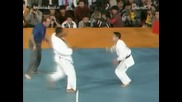 Киокушинкай - Най-твърдия стил карате