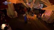 New. -- Video Roksana - Ще ти видя сметката - live, 2014