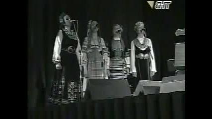 Goran Bregovic - Ruzica si bila - (LIVE)