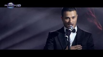 Премиера 2016 » Галин - Ще остана | 14 Годишни музикални награди 2015