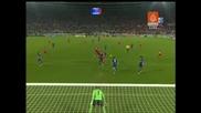20.06 Хърватия - Турция 1:1 Семих Шентюрк гол