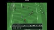 Fifa 09 Mega Goal