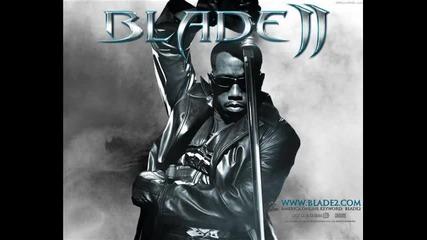 Overseer - Skylight Blade Trinity Soundtrack - By Rza - 1