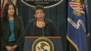 USA: Justice Dept. file Ferguson lawsuit in bid to enforce police reform