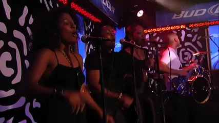 # Shontelle Performs - Perfect Nightmare