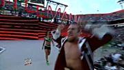 Wwe Wrestlemania 28 Sheamus Vs Daniel Bryan Whc Match