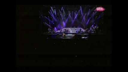 Ceca - Dokaz - (LIVE) - (Usce 2) - (TV Pink 2013)