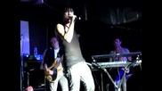 Dima Bilan (кемерово) Я просто люблю тебя Live!