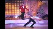 Плющенко - Танц - поздравление
