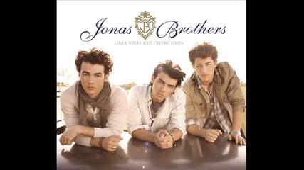 Jonas Brothers - Paranoid Mix!