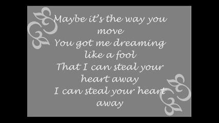 Enrique Iglesias ft. Nicole Scherzinger - H E A R T B E A T lyrics