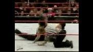 Triple H Vs Jeff Hardy