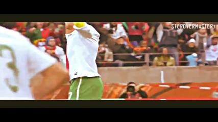 Cristiano Ronaldo - International Love Hd