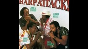 Harp Attack! - Black Night (1990) James Cotton, Junior Wells, Billy Branch, Carey Bell