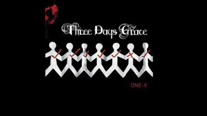 three days grace-time of dying