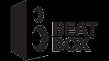Felix Zenger-beatbox