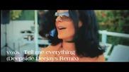 Най-добрите Румънски песни – Лято 2011 ( Best Club Dance Summer Songs )