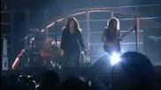 Metallica and Ozzy Osbourne - Iron Man and Paranoid