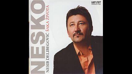 Nesib Delibegovic Nesko - Saka zivota (hq) (bg sub)