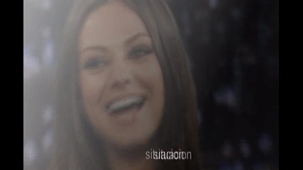 Mila Kunis // Dirty Situation //