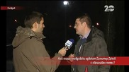 Плашат пловдивски адвокат с обезглавен петел