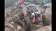 Високо проходими машини, за която няма невъзможни препятствия 2 !